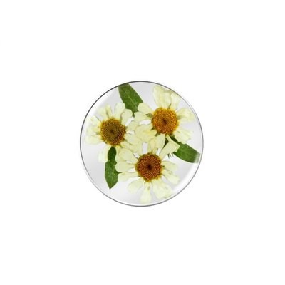 MY iMenso flora Daisy insignia 24mm