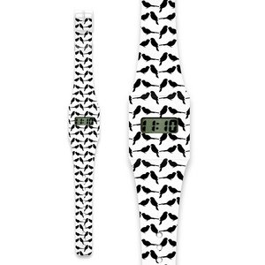 Mooye design horloge Musjes